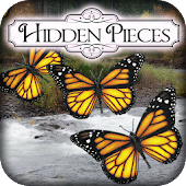 Hidden Pieces: River Wild