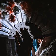 Весільний фотограф Alessandro Spagnolo (fotospagnolonovo). Фотографія від 13.08.2018