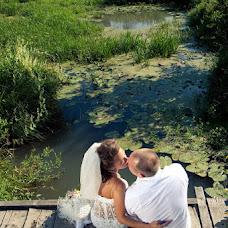 Wedding photographer Ivan Begeshev (Vanchuk). Photo of 09.09.2014