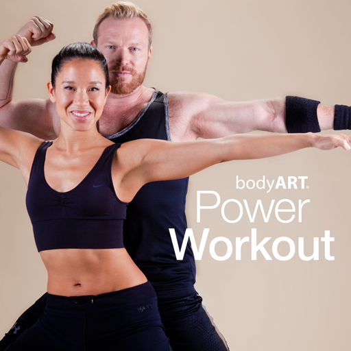 Brigitte bodyART Power Workout