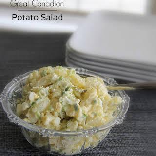 Canadian Salad Recipes.