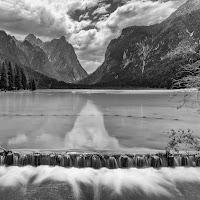 Lago di Landro di