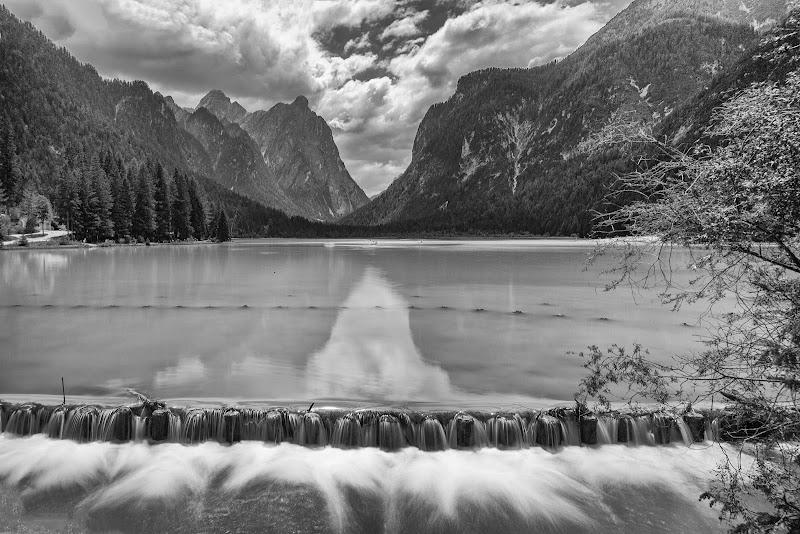 Lago di Landro di mirella_cozzani
