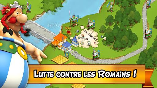 Code Triche Astu00e9rix et ses Amis APK MOD screenshots 3