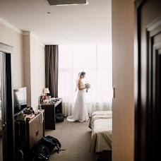Wedding photographer Yuriy Ponomarev (yurara). Photo of 09.10.2015