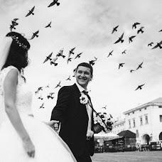 Svatební fotograf Vitaliy Mironyuk (mironyuk). Fotografie z 22.01.2017