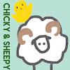 chickyandsheepy