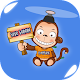 copter monkey save banana for PC-Windows 7,8,10 and Mac