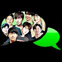 OPPA Korea WA   Sticker icon