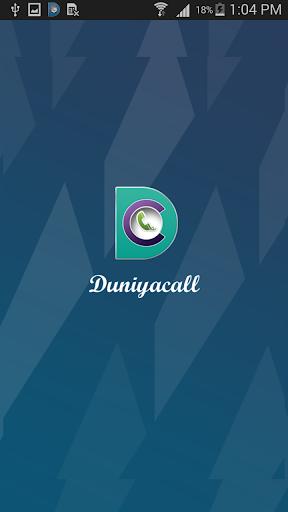 Duniyacall