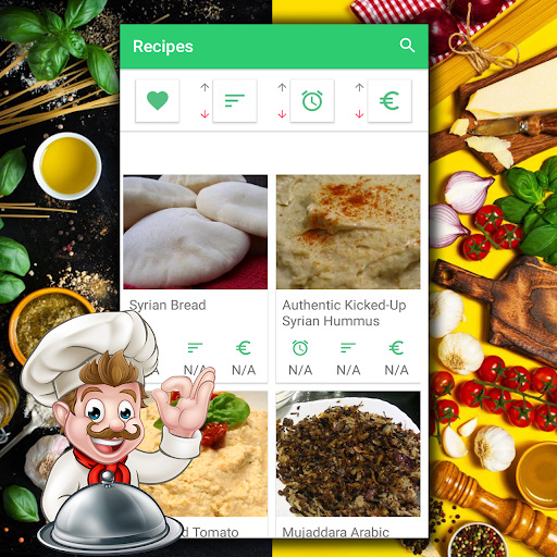Arabic food recipes apk download only apk file for android arabic food recipes arabic food recipes forumfinder Gallery