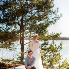 Wedding photographer Olga Pechkurova (petunya). Photo of 14.03.2014