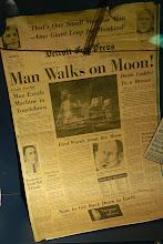 Photo: Apollo 11
