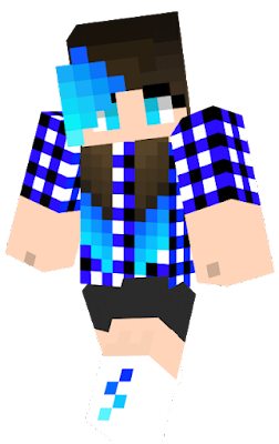 SALUT je suis fan de Oximoz et j'ai décidé de faire un skin de Oximoz maiss en fille, amusez vous bien avec ce skin ;p