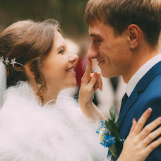 Wedding photographer Dronov Maksim (Dronoff). Photo of 08.11.2016