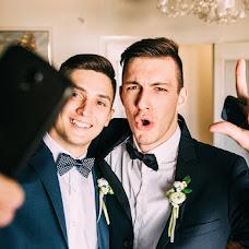 Wedding photographer Aleksandr Fostik (AleksF). Photo of 22.12.2015