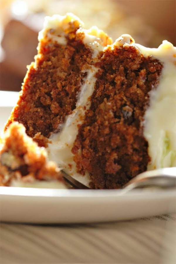Addictive Carrot Cake Recipe