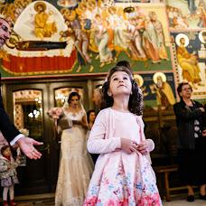 Fotograful de nuntă Mihai Arnautu (mihaiarnautu). Fotografia din 10.11.2017