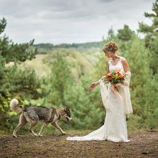 Wedding photographer Elena Oskina (oskina). Photo of 17.09.2017
