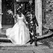 Wedding photographer Matthias Matthai (matthias). Photo of 09.02.2017