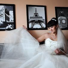 Wedding photographer Andrey Kasyanchuk (Ankas). Photo of 28.03.2013
