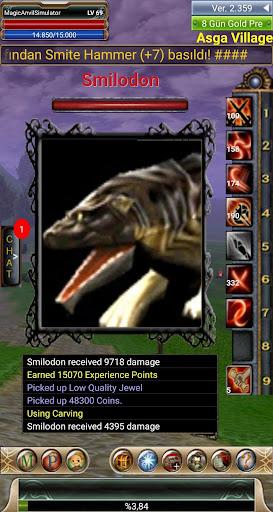Magic Anvil Simulator 2.471 screenshots 11