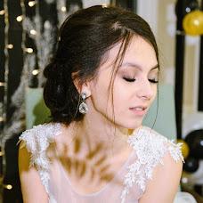 Wedding photographer Anna Trubicyna (annatrubitsyna). Photo of 09.01.2019