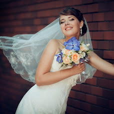 Wedding photographer Vladislav Radchenko (vladrad). Photo of 27.01.2013