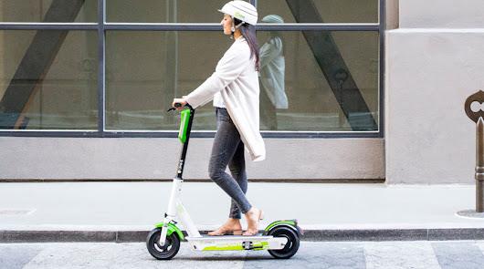 Nueva normativa del patinete eléctrico: carnet de conducir, seguro y matrícula