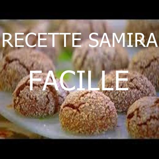 recette samira facille (app)