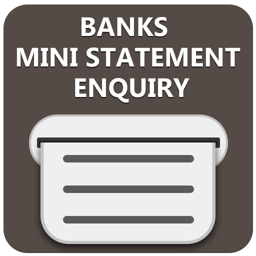 Bank Mini Statement App