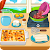 Beef taco lasagna cooking game file APK Free for PC, smart TV Download