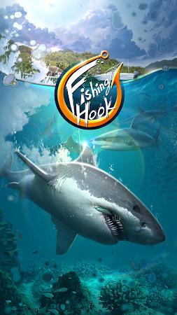 Fishing Hook 1.1.5 screenshot 202746