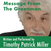 Message From The Greenman