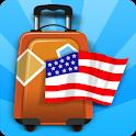Phrasebook English (US) icon