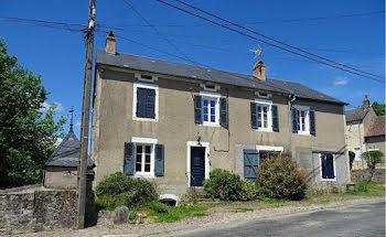 maison à Onlay (58)
