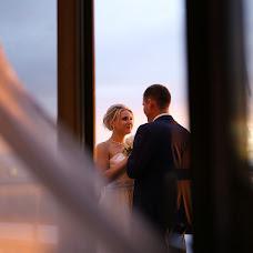 Wedding photographer Natasha Petrunina (damina). Photo of 03.09.2017