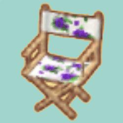 ポケ 森 紫 の パンジー