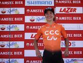 Marianne Vos puissance 3, supprématie néerlandaise totale sur le Giro Rosa