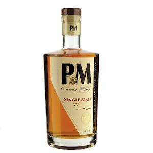 P&m Corsica Whisky Single Malt 7