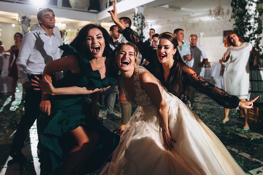 Wedding photographer Vasili Kovach (Kovach). Photo of 13.02.2019