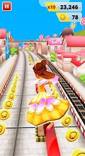 Princess Run Game 10