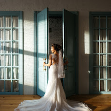 Wedding photographer Konstantin Zaripov (zaripovka). Photo of 25.04.2018