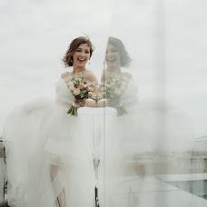Wedding photographer Arina Miloserdova (MiloserdovaArin). Photo of 28.08.2017