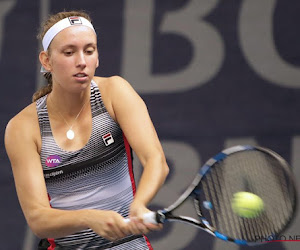 """Elise Mertens beleeft een sprookje in Hobart: """"Ik durf er niet eens aan te denken dit toernooi te winnen"""""""