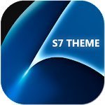 S7 Galaxy Theme