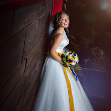 Wedding photographer Igor Borovoy (alig). Photo of 28.11.2015