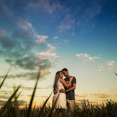 Wedding photographer afonso martins (afonsomartins). Photo of 01.08.2017