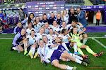 Hoe Anderlecht Belgische geschiedenis schreef in de Champions League voor vrouwen