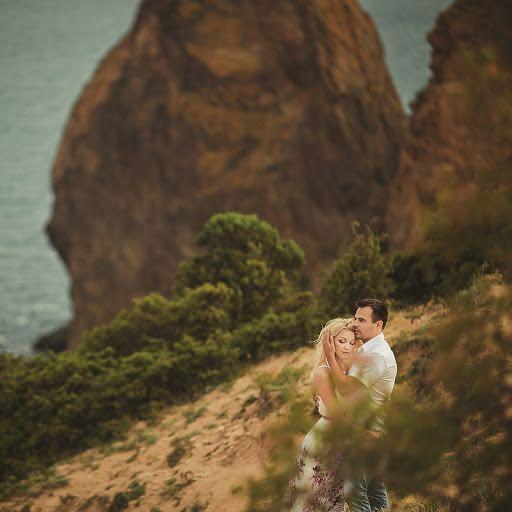 Wedding photographer Yuriy Golyak (golyak). Photo of 10.07.2013